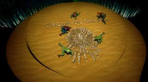 Totem Cirque Du Soleil Trailer