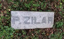 Priscilla Blair Zilar (1818-1868) - Find A Grave Memorial
