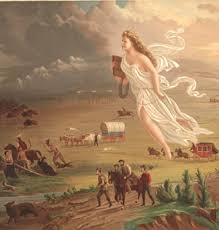 the mythology of hope and change mythic america essays 872px manifest destiny ""