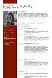 English Cv Template English Resume Template Best Professional