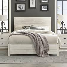 Montauk QUEEN Size Solid Wood Bed