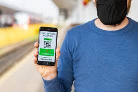 Green pass europeo: dal 1 luglio in Italia sarà digitale con QR code su app  Io e su Immuni - PassioneVegano