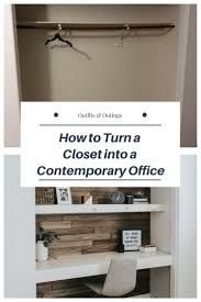 diy closet office. contemporary office ideas by popular las vegas lifestyle blogger outfits \u0026 outings diy closet c