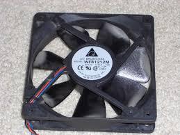 super easy battery powerd computer fan steps