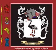 <b>Stark family crest</b> and meaning of the <b>coat of arms</b> for the surname ...