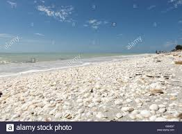 Bowman S Beach Tide Chart Sanibel Island Florida Beach Stock Photos Sanibel Island