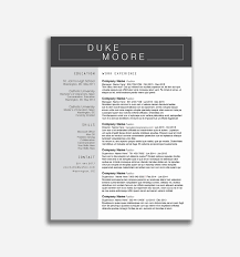 48 Unique Formal Resume Format Awesome Resume Example Awesome