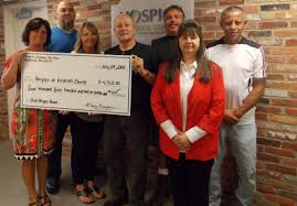 Benefit raised more than $4,500 for Kline Hospice House | Community news |  fredericknewspost.com