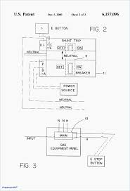 Eaton shunt trip breaker wiring diagram with push on for