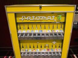 Artomatic Vending Machine Best The 48 Best Art O Mat Images On Pinterest Vending Machines Medium