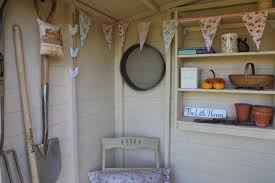 interior shed care how to paint