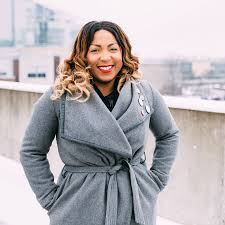 Courtney Johnson-Benson : The University of Akron