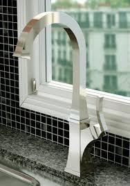 Kitchen Faucets For Kitchen Modern Kitchen Design With Tile Backsplash And Kohler