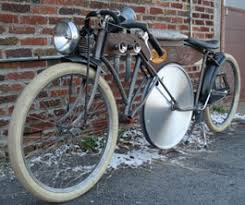 rat bicycle bicycle modifications
