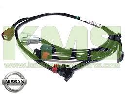 kudos motorsports japanese performance & servicing parts specialist Rb26dett Wiring Harness genuine nissan knock sensor wiring harness loom nissan skyline r33 gtr & r34 gtr & stagea wgnc34 260rs rb26dett rb26 wiring harness