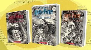 onemega harry potter 20th anniversary interconnected covers