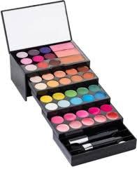 parisax make up palette makeup palette