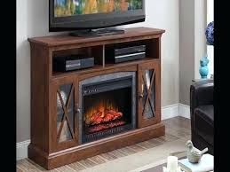 cherry electric fireplace 62 inch grand p