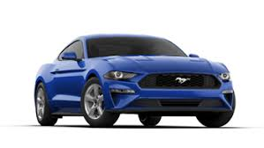 2018 ford color chart. simple 2018 2018 mustang color options  lightning blue  throughout ford color chart v