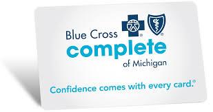 Medicaid Basics In Michigan Blue Cross Complete