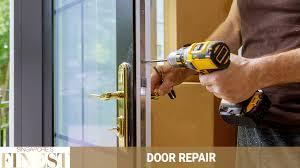 10 finest door repair services in singapore