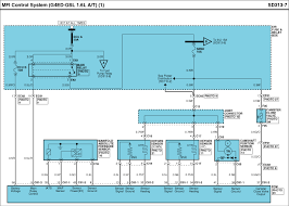 cel obdii code p o sensor heater circuit malfunction page  thought i would add etm diagrams as well if you need the wire color codes to the computer
