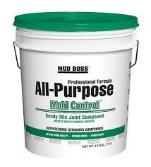 exterior joint compound. exterior joint compound e