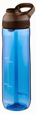 Купить <b>Бутылка для воды</b> Contigo Cortland <b>Blue</b> 720 ml по лучшей ...