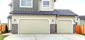 fine automatic garage door opener installation cost how much