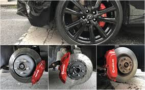 custom caliper painting service by automotive artisans with scientific precision is what happens in brooklyn at nyc wheel professionals