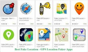 Best For Faker Location Android Apps 10 Gps Fake App Sdwqang