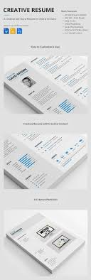 creative resume templates to land a new job in style professional creative resume set