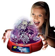 Crayola Dome Light Designer Crayola Glow Dome