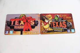 an image relevant to this listing texas roadhouse gift cards