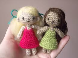 Amigurumi Doll Patterns Gorgeous Sidonie The Tiny Amigurumi Doll Pattern By AnneKo On DeviantArt