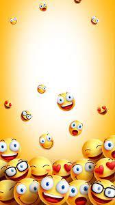 Iphone Background Wallpaper, Emoji ...