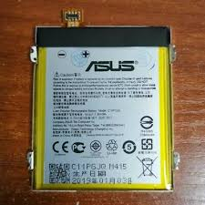 <b>Original C11P1324</b> 2050mAh 2019 <b>Battery For</b> ASUS ZenFone 5 ...