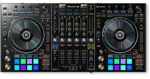 pioneer dj controller. ddj-rz pioneer dj controller dj
