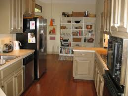 Wonderful Stunningly Small Galley Kitchen Designs Nice Design