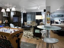 Cool Basement Design Ideas 24 Stunning Ideas For Designing A Contemporary Basement