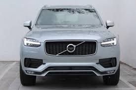 2018 volvo electric. brilliant electric 2018 volvo xc90 0 electric silver metallic 2 liter 4 cylinder engine 250  hp a to volvo electric