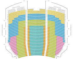 Met Opera Seating Chart Oconnorhomesinc Com Enthralling Metropolitan Opera Seating