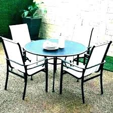 metal round patio table round patio table and chairs small patio table and chairs small round