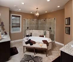 large recessed lighting. Regency Homebuilders : Open Concept Living, Large Master Bathroom, Tile, Ceramic Recessed Lighting