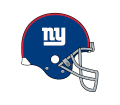 New York Giants Logo PNG Transparent & SVG Vector - Freebie Supply