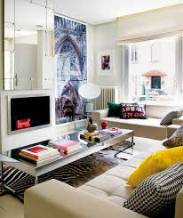 Remarkable Creative Ideas Living Room In Spanish Apartment 40 Extraordinary Apartment Decoration Creative