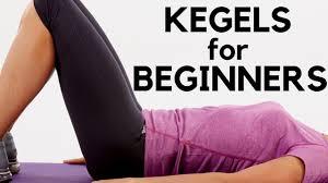 latest innovation of kegel exercises