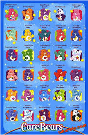 Care Bears Index 2010 Recherche Google Care Bear