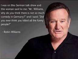 Robin Williams Quote Enchanting Of All The Epic Robin Williams Quotes This One Is By Far The
