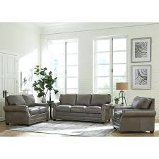 wayfair leather chair cream dining chairs grey 3 piece living room set